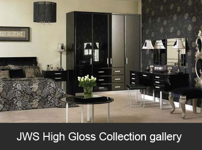 JWS High Gloss Collection Gallery