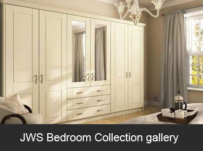 JWS Bedroom Collection Gallery