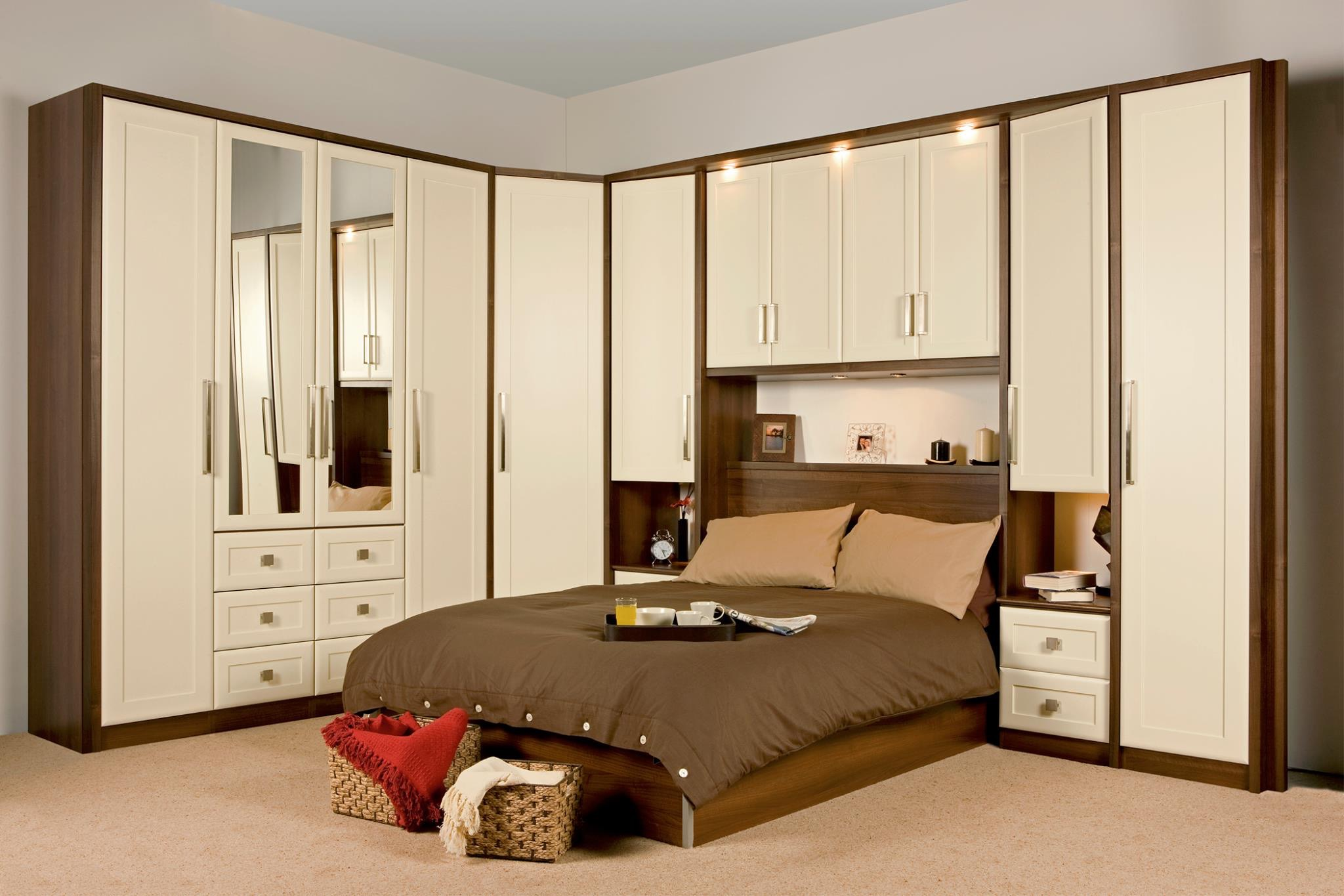 Jws wardrobes fitted furniture jws wardrobes for Bedroom designs uk