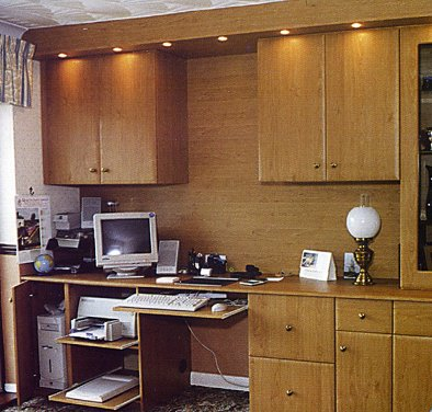 office in a wardrobe. If You Do Not Wish To Dedicate A Whole Room Your Office We Can Create Practical Work Station Anywhere In Home Even Hidden Away Inside Wardrobe. Wardrobe